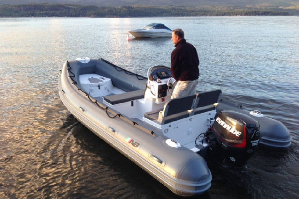AB Inflatables Boat Dealer |  Knoxville Yacht Sales